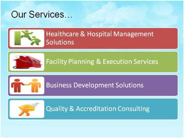 Health Care Reform Consultant Services