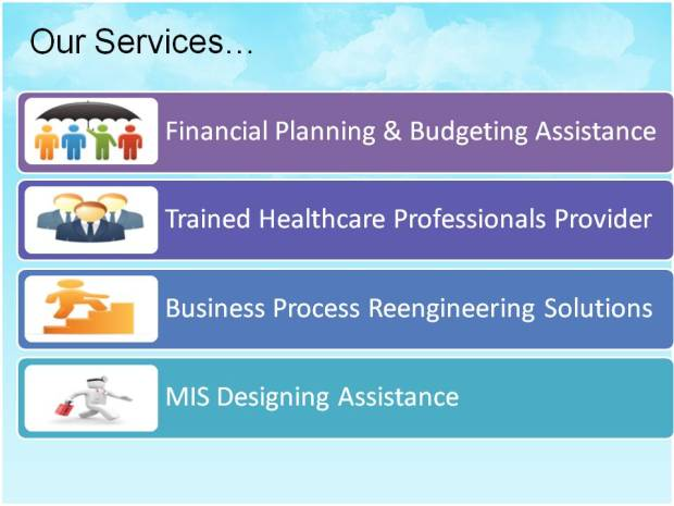 Health Care Reform Consultant Services